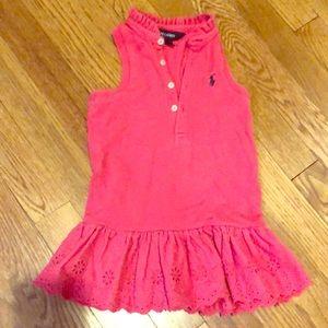Ralph Lauren 2T dress